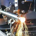 Металлообрабатывающие оборудование