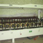 Оборудование для облицовки погонажа